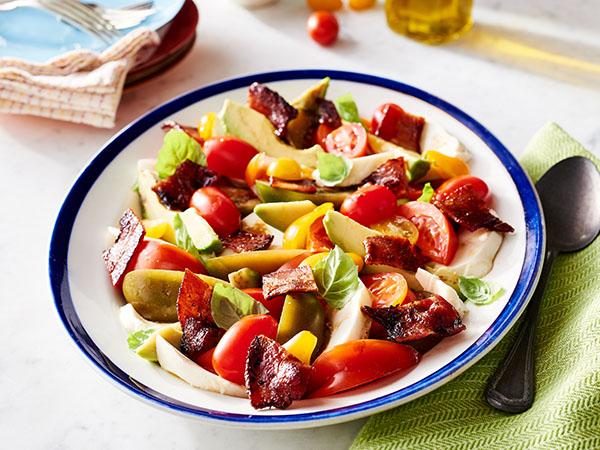 Dale's Mozzarella Salad